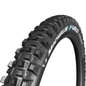 MICHELIN E-WILD FRONT E-GUM-X TS TLR KEVLAR 29X2.60 COMPETITION LINE
