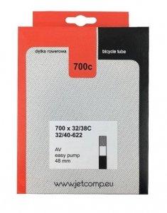 Dętka JET 700x32/38C AV-48mm