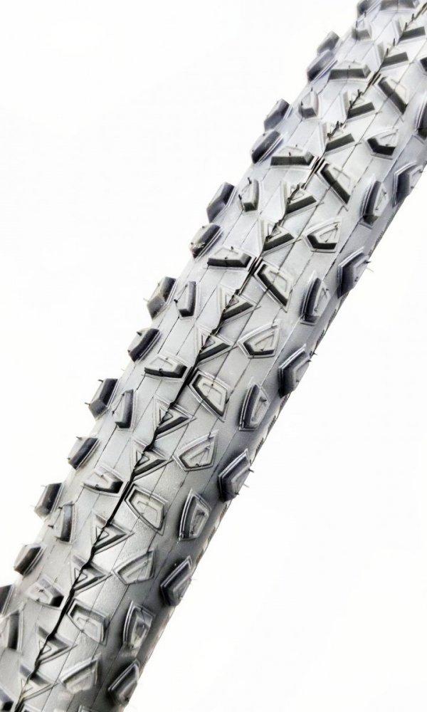 Opona Black1 29x2,40 60-622 + 1mm 60TPI Skin Wall R-4156 Himalayan Trail
