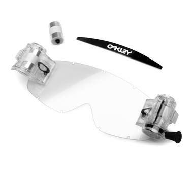 OAKLEY-Roll off lens kit, do Oframe/Proven/Mayhem (2015)