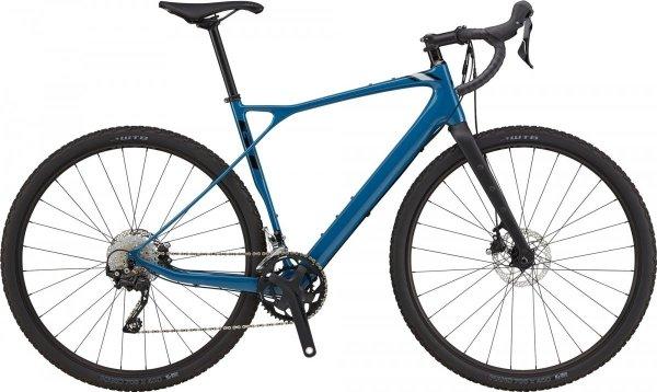 GT Grade Carbon Elite model BLU 2021