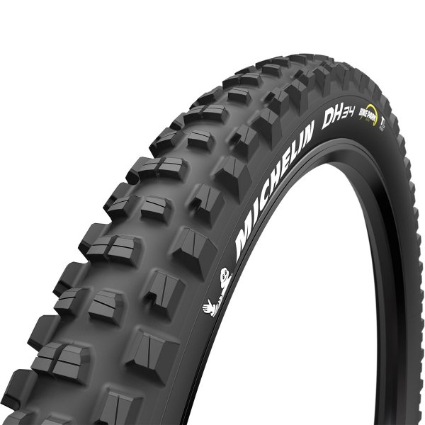 MICHELIN DH34 BIKE PARK TLR WIRE 29X2.40 PERFORMANCE LINE