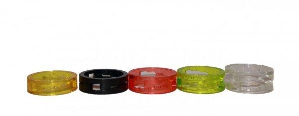 GUBbike-105 10-11-13-15mm Podkladka 5 kolorów(2012)