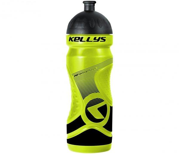 Bidon KELLYS SPORT 0,7 l, Lime