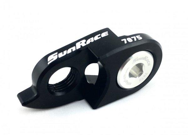Redukcja mocowania przerzutki Sunrace SP 570