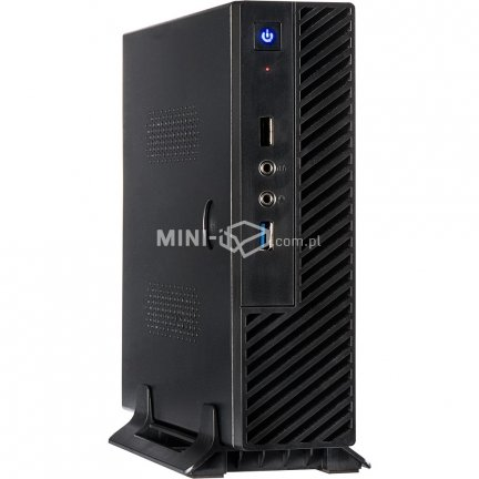Obudowa Mini-ITX Inter-Tech M-100 60W