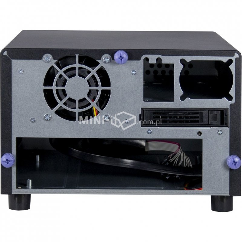 Obudowa Inter-Tech IPC SC-2100 Mini-ITX