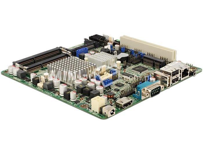 Płyta główna Jetway JNF9C-2800-LF Mini-ITX