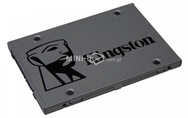 "Dysk SSD Kingston UV500 120GB 2,5"" SATA3"