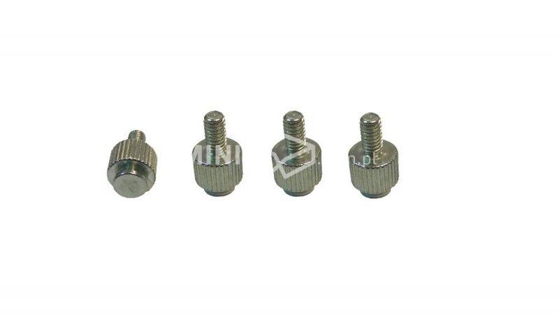 Śruby montażowe VESA dla obudowy M350 Mini-ITX