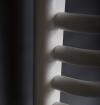 Enix Aster A-508 500x776 prawy Drabinka łazienkowa biała