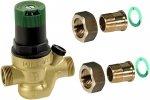 Honeywell D05FS 1/2 Reduktor ciśnienia z filtrem
