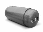 Bojler dwupłaszczowy Galmet wymiennik 140l + anoda