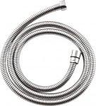 Wąż natryskowy prysznic chromowany 125 cm