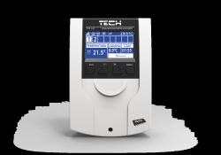 Tech L-4 WiFi Listwa ogrzewania podłogowego i grzejnikowego
