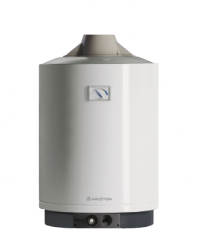 Ariston SGA FB 80 l bojler gazowy z zamkniętą komorą spalania