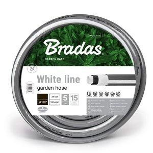 Wąż ogrodowy White Line 1/2 50 m 5-warstwowy