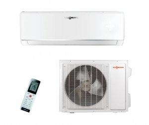 Viessmann Vitoclima 200-S 3,5 kW klimatyzator split grzanie-chłodzenie WiFi