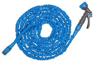 Wąż ogrodowy rozciągliwy 5-15 m zestaw Trick Hose