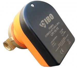 Pompa cyrkulacyjna 1/2 do wody użytkowej CPI