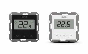 Tech F-2z v1 regulator temperatury system ramkowy