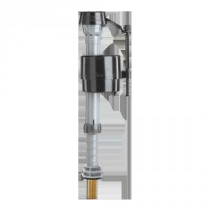 Zawór napełniający spłuczki 3/8 dolny mosiężny