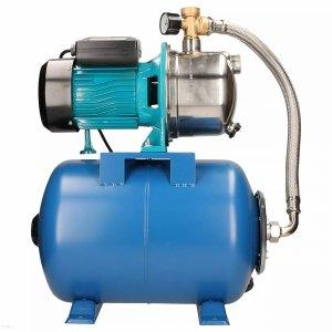 Zestaw hydroforowy z pompą AJ 50/60 50 L