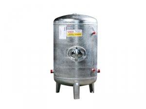 Wimest zbiornik hydroforowy ocynkowany 150 litrów