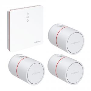 Vicare Smart Eco sterowanie ogrzewaniem Viessmann