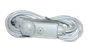 Euroterm termostat kontaktowy pompy C.O.