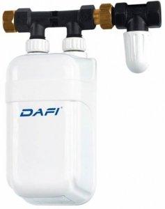 Podgrzewacz wody Dafi 9 kw Ogrzewacz podumywalkowy