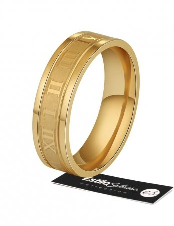 Men's ring  Estilo Sabroso Es04723