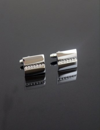 Men`s cufflinks Estilo Sabroso Es01730