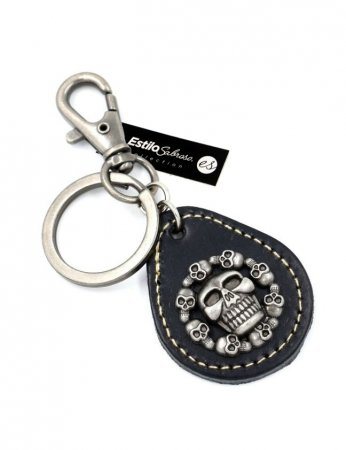 Men`s key ring Estilo Sabroso Es05493