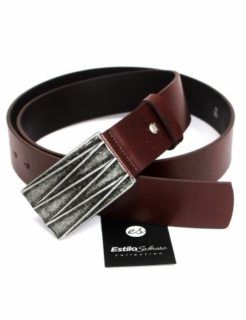 Men`s belt Estilo Sabroso ES04453