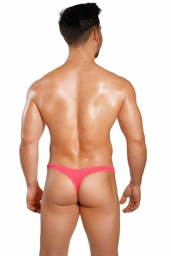 Panska Tanga GMW LITE Pop Red