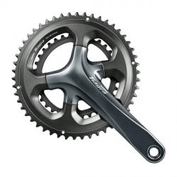 Mechanizm korbowy Shimano Tiagra FC-4700 52x36T 172.5mm