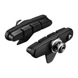 Klocki hamulca szosowego Shimano 105 R55C4 czarne