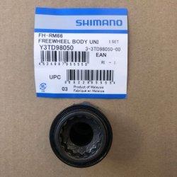 Główka kasety Shimano FH-RM66/70