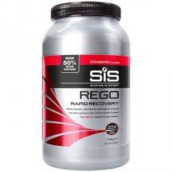 SIS Napój Regeneracyjny Truskawkowy 1.6kg