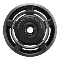 Tarcza Mechanizmu korbowego Shimano STEPS SM-CRE60 38T B/Osł