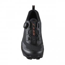 Buty Shimano SH-MT701 czarne 44.0