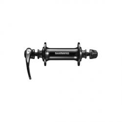Piasta przednia Shimano HB-RS400 32H czarna