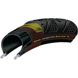 Opona Continental Grand Prix 4-Season Double Vectran Breaker 700 x 25C [25-622 ] Zwijana