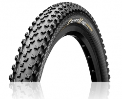 Opona Continental Cross King ProTection 29 x 2.2 [55-622] Zwijana
