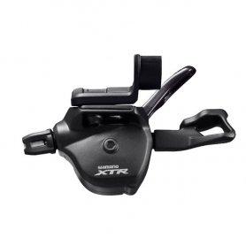 Dźwignia przerzutki Shimano XTR SL-M9000-I 2/3rz lewa I-Spec II