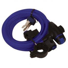 Zabezpieczenie OXC Niebieskie 1.8m x 12mm