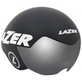 Kask Lazer Victor Matte Black roz.S