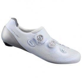 Buty szosowe Shimano SH-RC901SW1 Białe roz.45.0