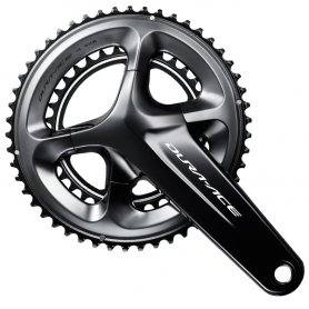 Mechanizm korbowy Shimano Dura Ace FC-R9100 53-39T 172.5mm 11rz